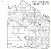 Map Image 015, Florence County 1964